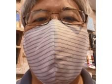 HST Mask