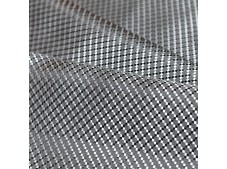 Geometry Lining Ironside Grey