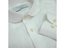Gianfranco Fila Eton Collar Shirt