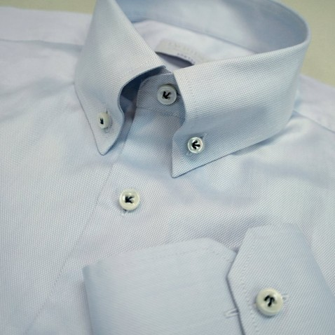 Gianfranco Fila Button Down Collar Shirt